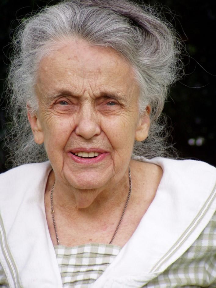 Arlena Mahaffy